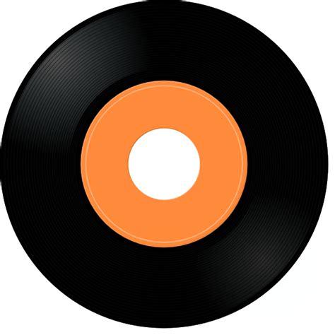 record album clip art  clkercom vector clip art