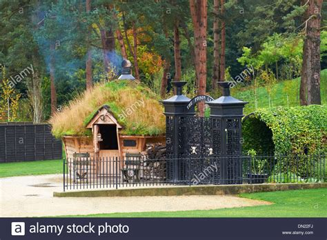 poison gardens poison garden at alnwick garden northumberland england uk stock photo 64584790 alamy