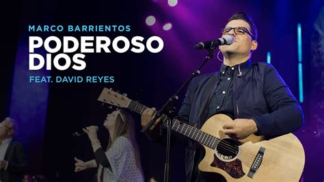 Marco Barrientos (ft. David Reyes)