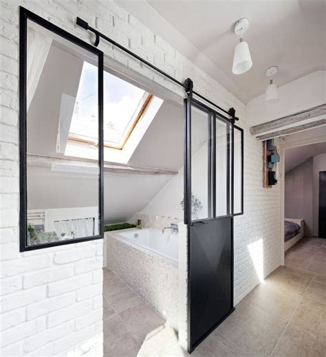 lustre cuisine castorama verrière intérieure 12 photos pour cloisonner l 39 espace
