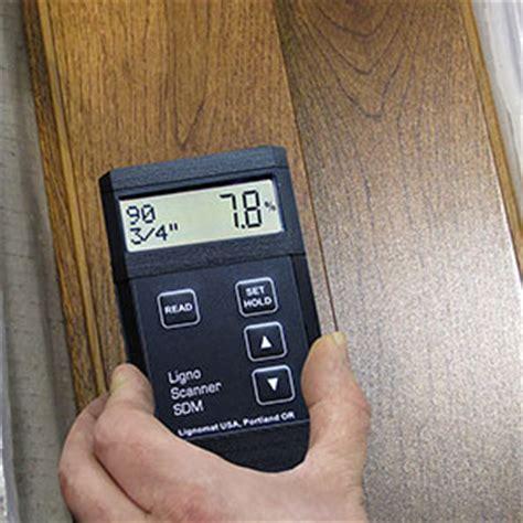 Ligno Scanner SDM Moisture Meter for Wood, Bamboo,