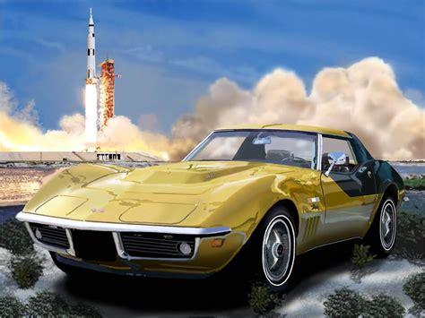 Apollo 12 Corvettes by L Histoire Hors Du Commun De Ma Corvette Page 10