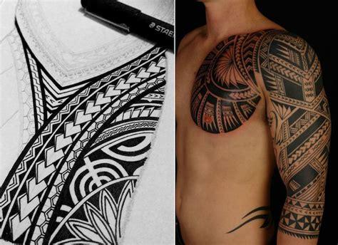 Tatouage Maori Bracelet