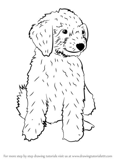 Golden Retriever Kleurplaat by Kleurplaat Golden Retriever Pup Golden Retriever Sketch