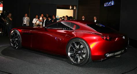 2019 Mazda RX-9 Will Come with the Rotary-Powered Engine ...