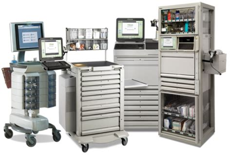 Automated Dispensing Cabinets And Patient Safety image gallery omnicell