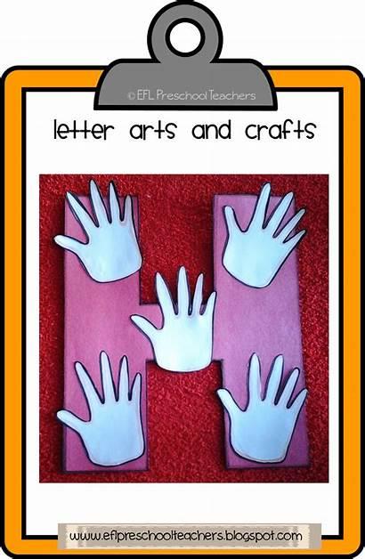 Preschool Esl Theme Efl Teachers Crafts