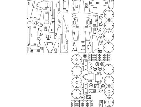 formula   puzzle dxf file   axisco