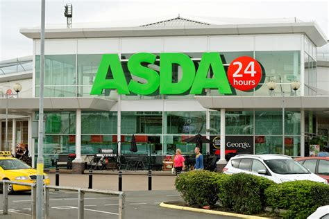 I have only been at walmart for about 5 months. Walmart has Plan B if Asda-Sainsbury's merger fails ...