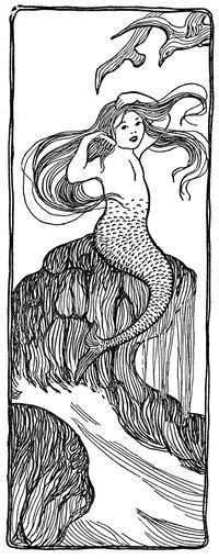 Fun and Interesting Facts about Mermaids | Mermaid