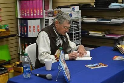 Hank Cowdog Author Wayland John Monday Tour
