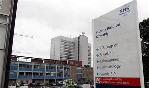 hospital close  shutdown  crisis  staff uk news expresscouk