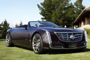 2014 cadillac cts vs xts 2011 cadillac ciel 4 door convertible concept auto car