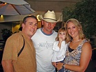 On The Coast Of Somewhere Beautiful: Meeting Kenny Chesney