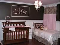 baby rooms for girls Wallpaper for Baby Girls Room - WallpaperSafari