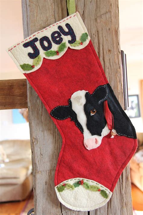 ideas  felt christmas stockings  pinterest christmas stockings christmas