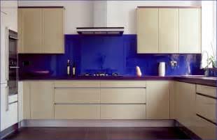 blue glass kitchen backsplash glass paint backsplash gallery view glass paint results
