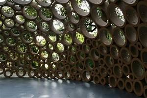 Meuble En Carton Design : mobilier en carton id es originales cologiques et cr atives ~ Melissatoandfro.com Idées de Décoration