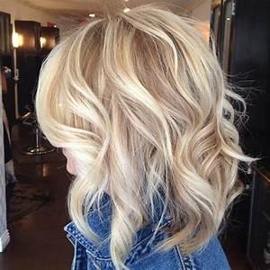 Highlights And Lowlights For Medium Hair