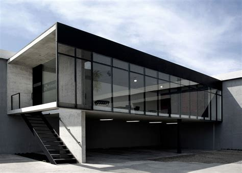 ofimodul showroom stacion arquitectura arquitectos