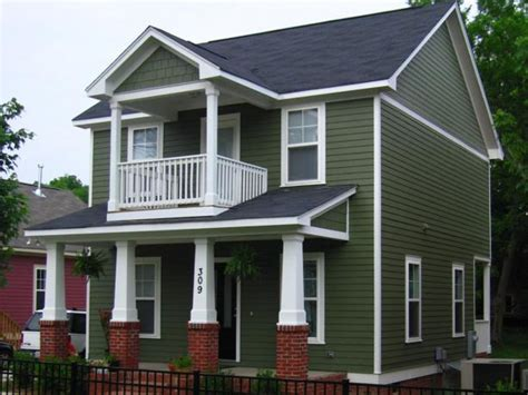 Two Story Home Plans by Two Story House Plans With Balconies Inexpensive Two Story