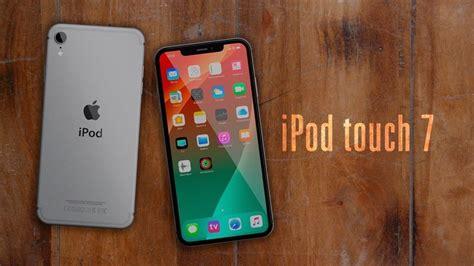 brilliant concept merges ipad mini  ipod touch cult  mac