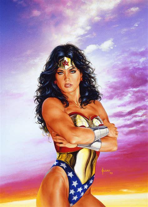 Wonder Woman By Joejusko On Deviantart