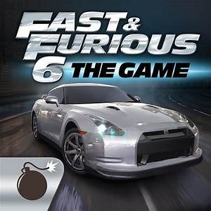 Fast & Furious 6: The Game by Kabam