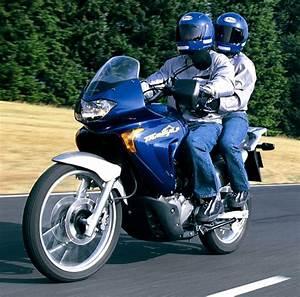 Honda Xl 650 V Transalp 2004 - Fiche Moto