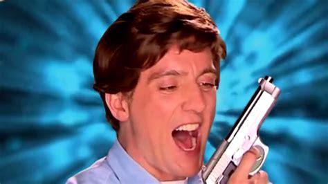 Kitchen Gun by Kitchen Gun кичен ган