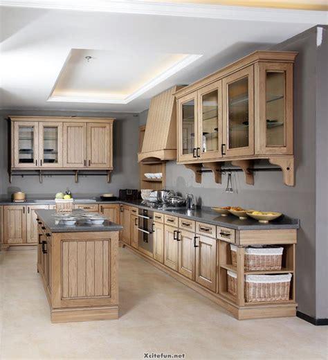 creative wood kitchen cabinets ideas xcitefunnet