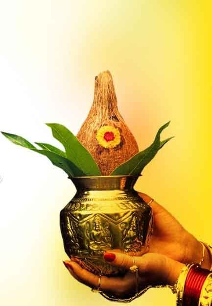 Besides the tamil new year, vishu for the malayalees and vaisakhi for the sikhs are also celebrated today. தமிழ் புத்தாண்டு வழிபாடு | Tamil new year pooja at Home