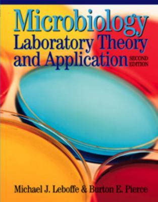 Microbiology Laboratory Theory And Application Rent