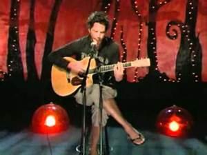 Chris Cornell - Black Hole Sun - YouTube