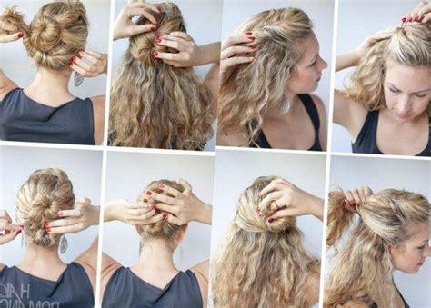 pin  marina hair  frisuren trends curly hair styles