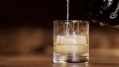 Whiskey Bourbon Pouring Bar Pour Lesnar Brock