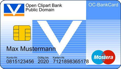 vector graphic credit card payment bankcard