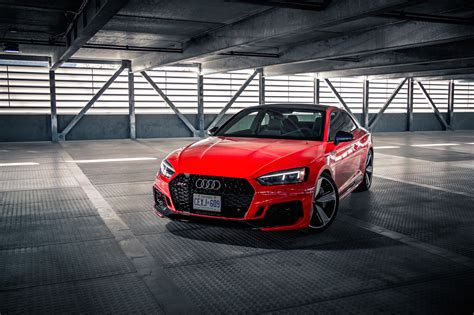 Review Audi Rs5 by Review 2018 Audi Rs5 Car