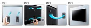 Wandhalterung Tv Samsung : wmn450m xc ~ Eleganceandgraceweddings.com Haus und Dekorationen