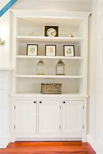 How To Build A Recessed Linen Cabinet - WoodWorking