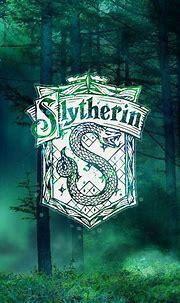 Harry Potter - Harry Potter Wallpaper Slytherin ...