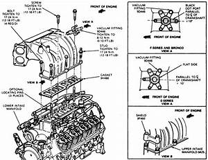 1989 302 Ford Engine Diagram