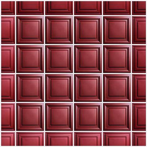 westminster merlot ceiling tiles