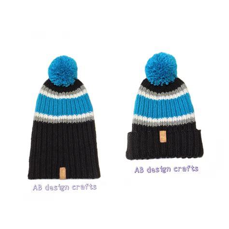 Carolina football hat, football beanie hat, knitted hat ...