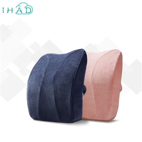 arch design office cushion lumbar memory foam profession