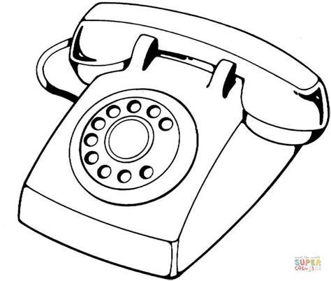 kumpulan gambar telepon berbagai tipe