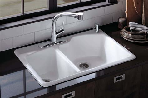 what type of kitchen sink is best types of kitchen sinks read this before you buy