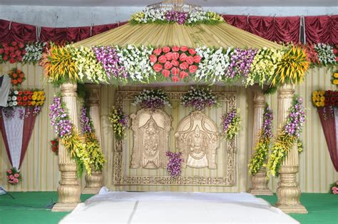 flowers wedding stage decoration ideas 2014 weddings