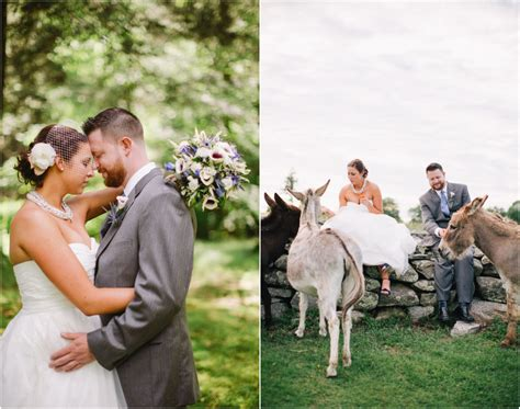 connecticut farm wedding rustic wedding chic