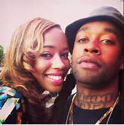 Ty Dolla Sign Daughter...